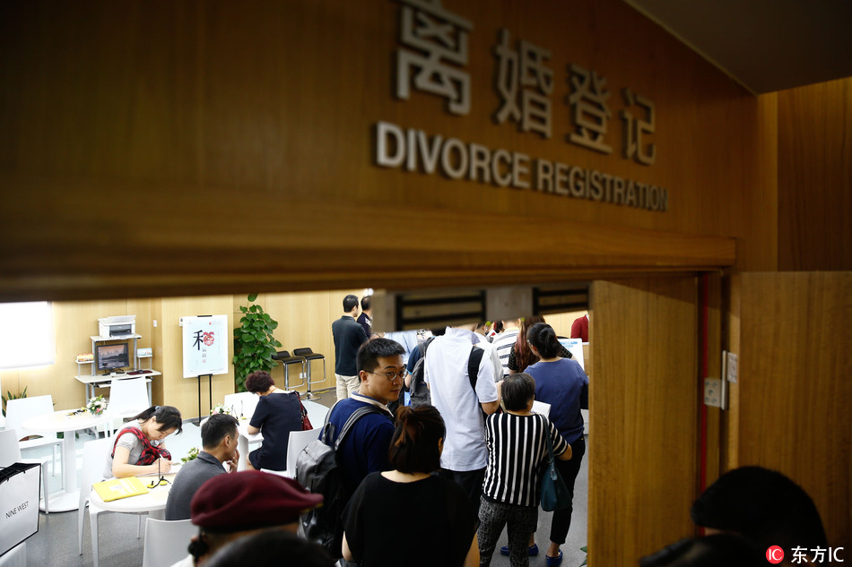 County gives divorce exams to troubled couples