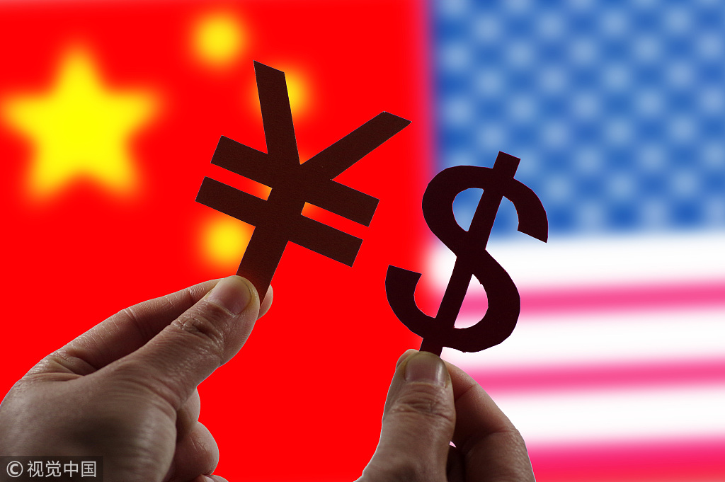 Trump's revival of tariff plan not beyond expectations: China Daily editorial