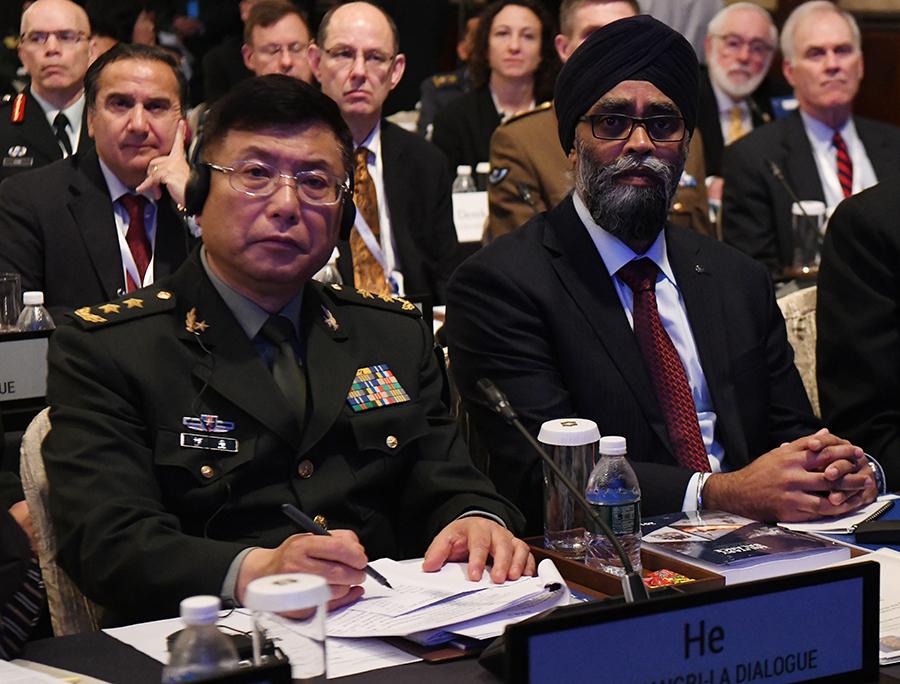 US patrols destabilize region, experts say