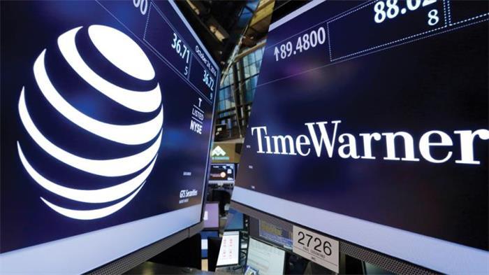 Judge OKs AT&T's $85 billion buy of Time Warner