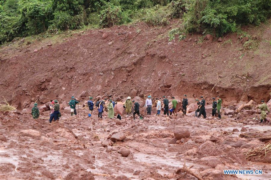 Flood deaths in northern Vietnam increase to 22