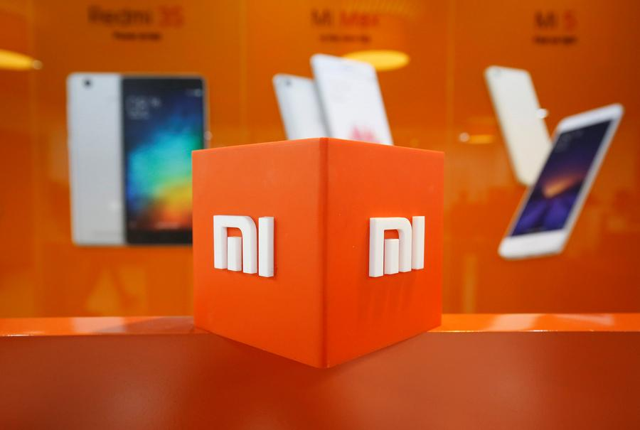 Xiaomi soars on dual-class shares deal