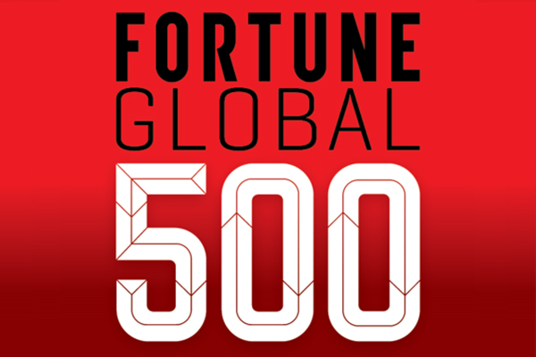 More Chinese firms make Fortune Global 500