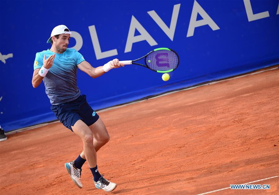 Highlights of 2018 ATP Croatia Open