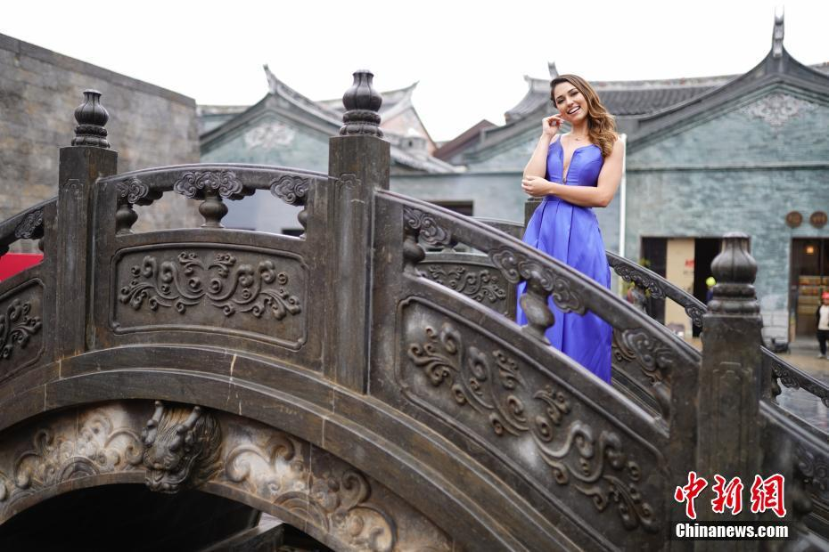 2018 Miss Tourism World to kick off in ancient Chinese northwestern city