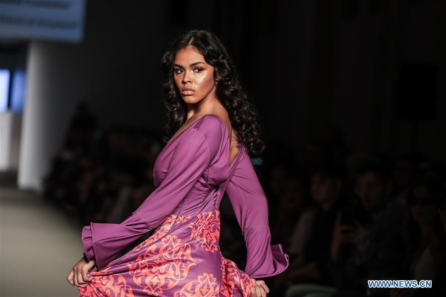 Highlights of 24th edition of Athens Xclusive Designers Week in Greece