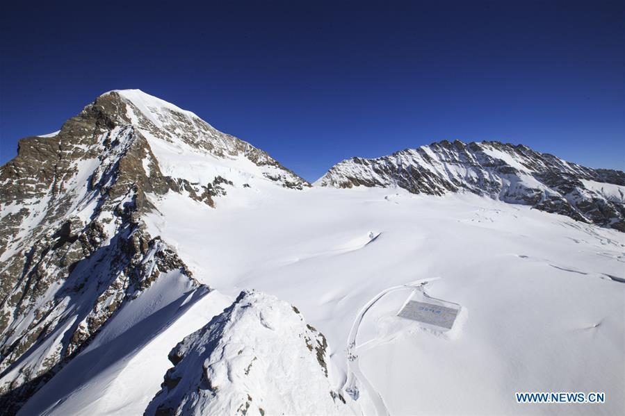 'MountainsMatter' theme chosen to celebrate this year's Int'l Mountain Day