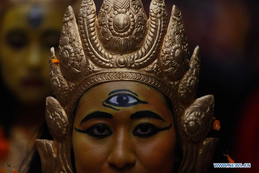 Jyapu Day and Yomari Punhi celebrated in Nepal