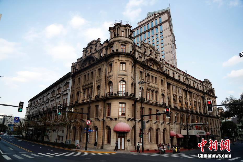 Securities museum opens in Shanghai