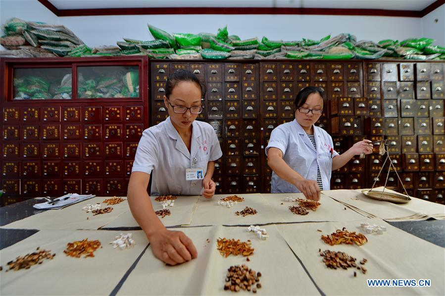 China increases fiscal spending on medical services