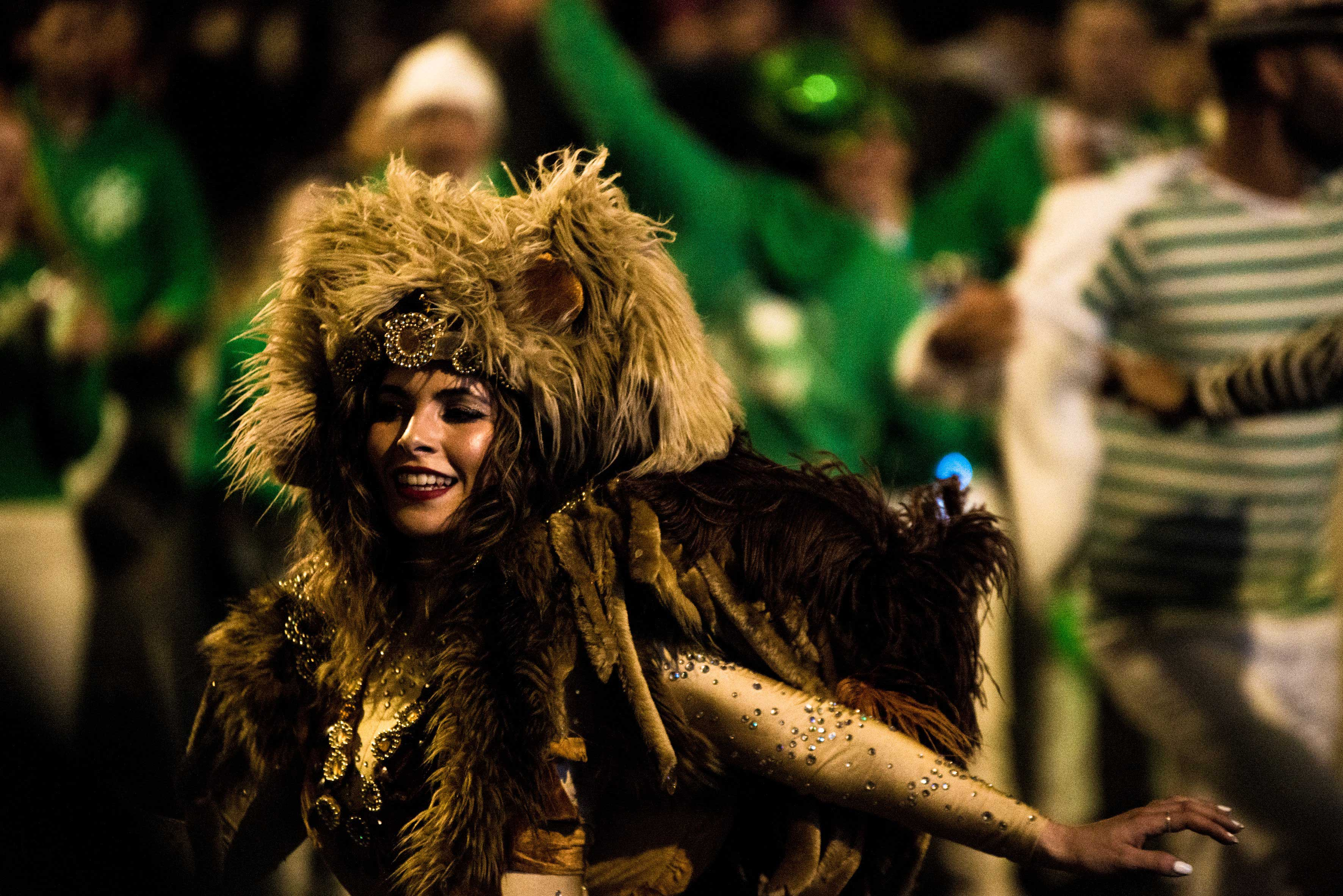 Winter carnival to celebrate founding of first Borough of Culture in London