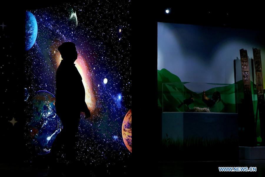 Philippine National Museum Planetarium reopens after renovation