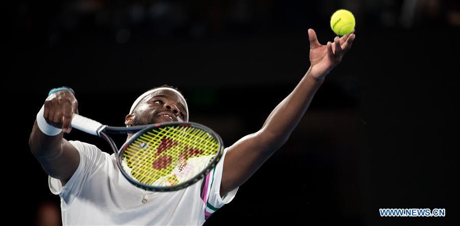 Rafael Nadal beats Frances Tiafoe 3-0 at men's singles Quarterfinals of Australian Open