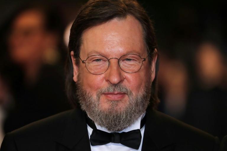 Von Trier targets #MeToo in shocking serial killer film