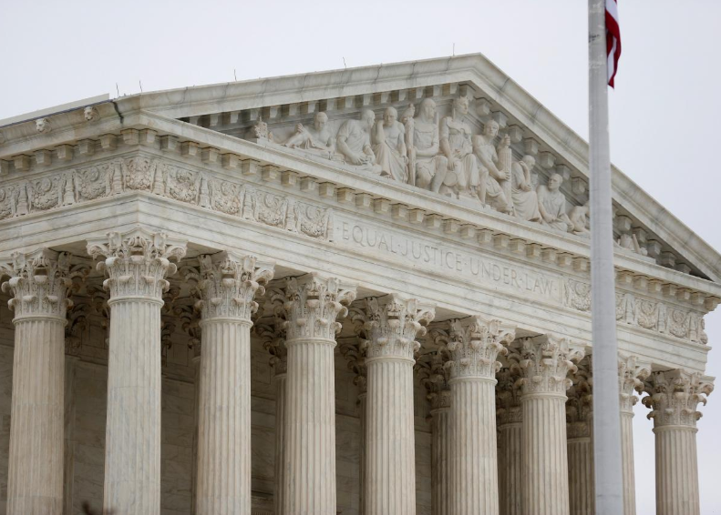 Supreme Court puts brakes on police searches of rental cars