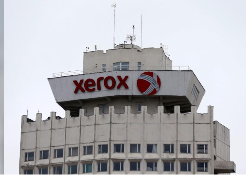 Xerox abandons planned deal with Fujifilm in victory for Icahn and Deason