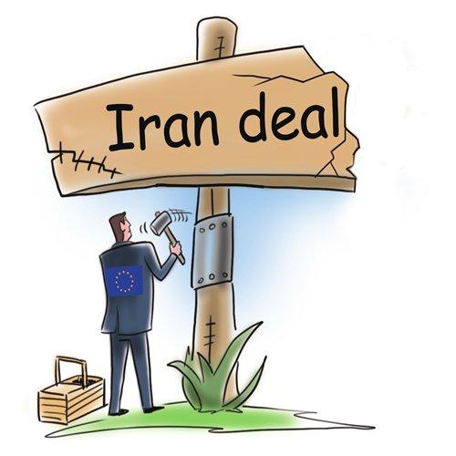 Opinion: China, EU can curb fallout of US' Iran nuke deal move