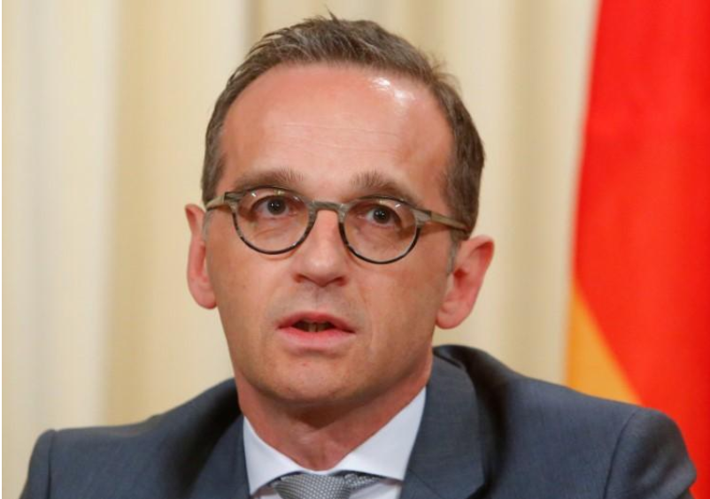 Difficult to shield German firms after US withdrawal from Iran deal: minister