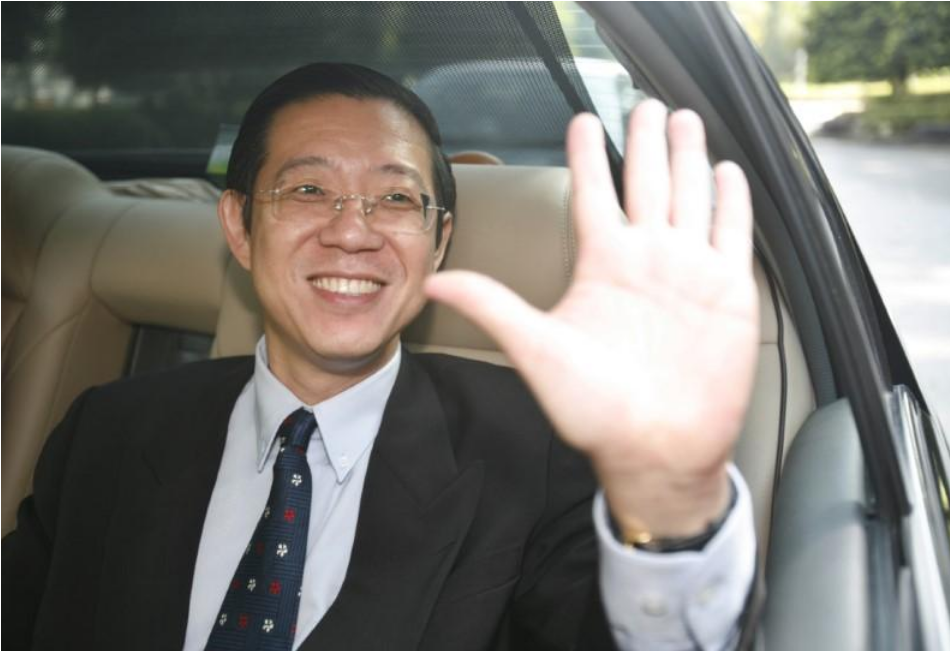 Malaysia's new finance minister was jailed twice by PM Mahathir