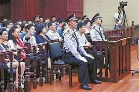 15 gang members sentenced to prison