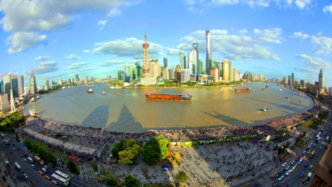 Huangpu River cruise to resume after 6 years