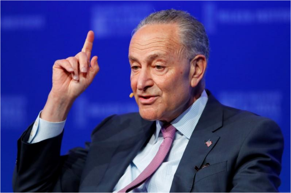 Schumer warns Trump against 'quick, bad' deal with North Korea