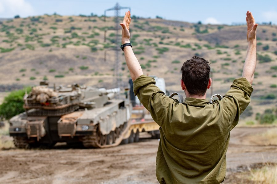 Israel attempts to target Syrian air defenses, radars: state TV