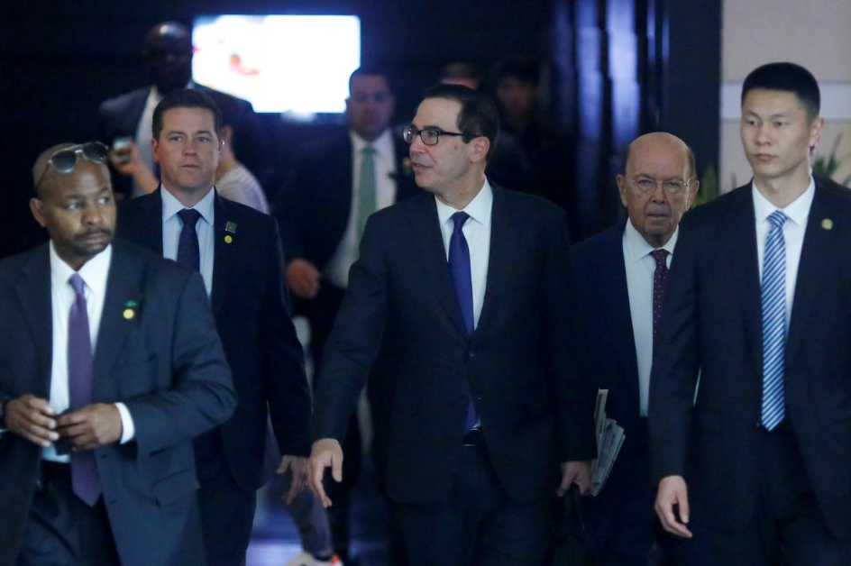Opinion: Common interests only way for trade talks