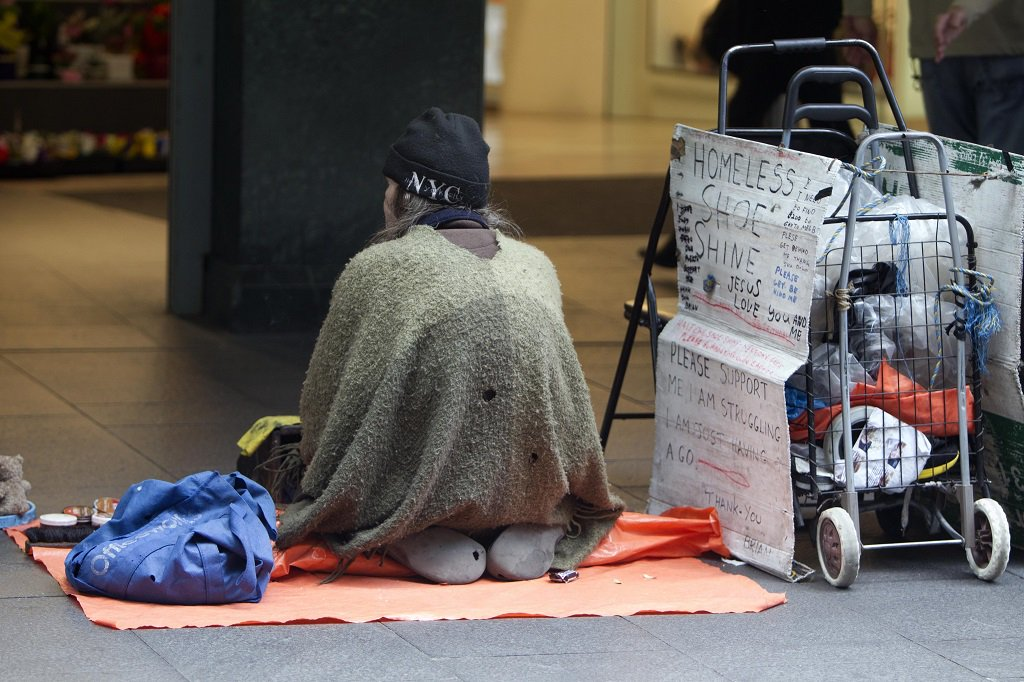 Australian welfare recipients to be subject to drug tests