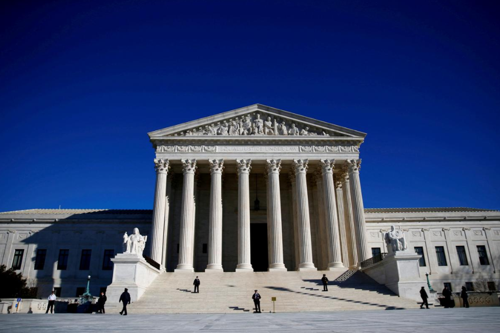 Trump push for conservative judges intensifies, to Democrats' dismay