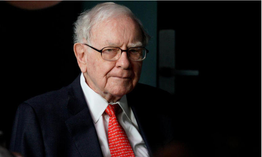 Buffett bashes bitcoin as thriving on mystique, favours stocks
