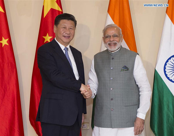 Patience and sincerity crucial to rebuilding Sino-India ties, as militaries set up hotline: analyst