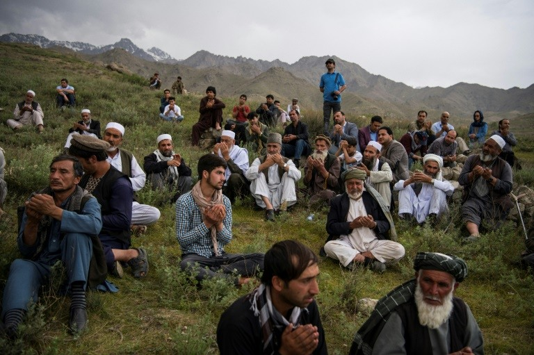 Afghan media defiant after deadly day for journalists