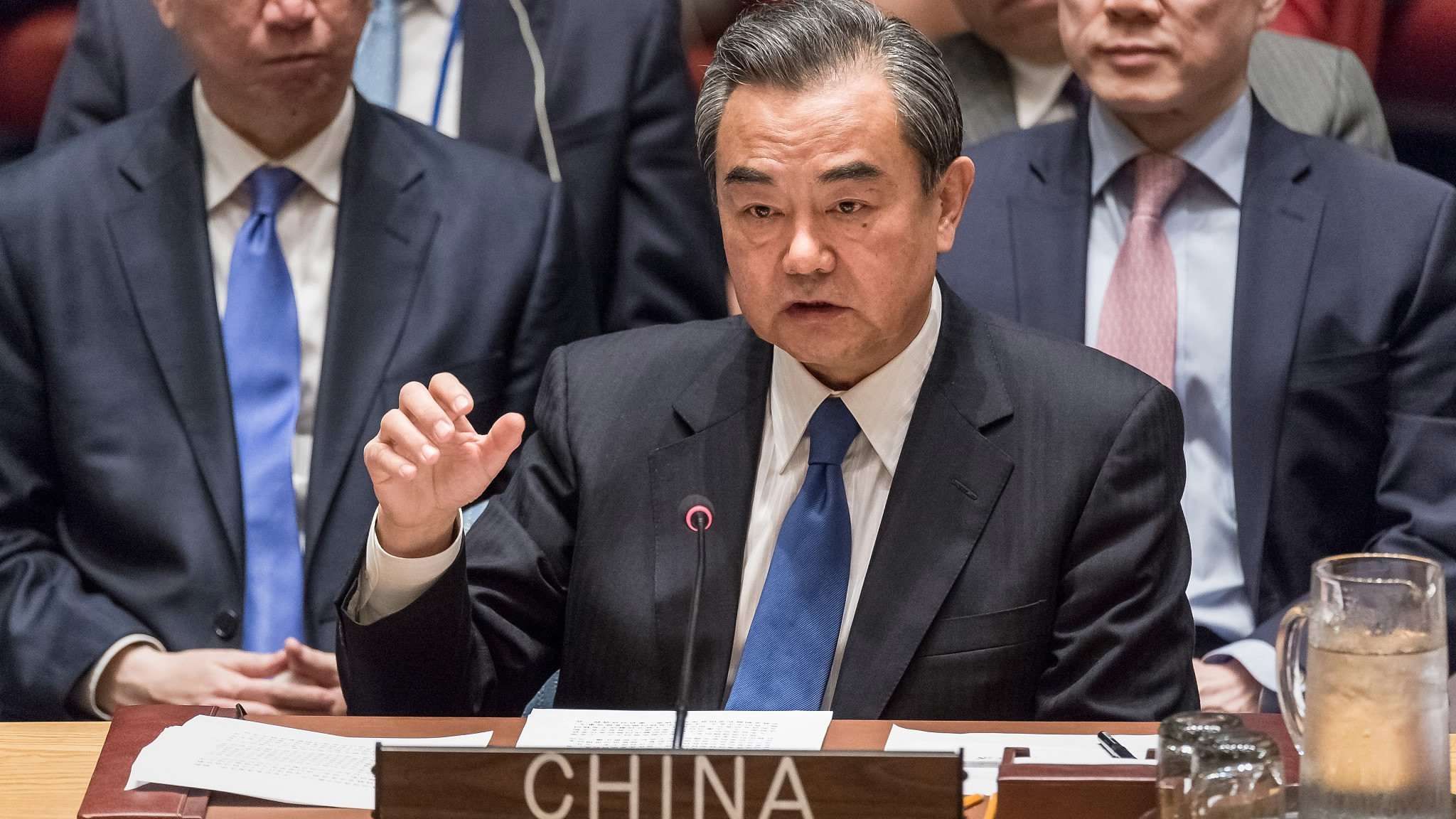 Peninsular peace without Beijing rests on a house of cards