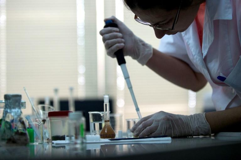New EU-wide tests to tackle 'food apartheid'