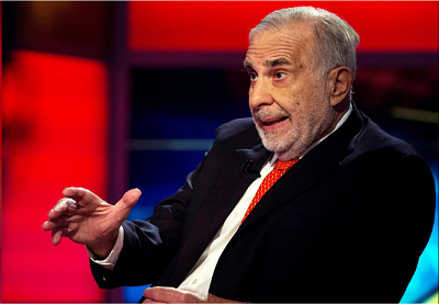 US EPA grants biofuels waiver to billionaire Icahn's oil refinery