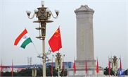An incremental approach to addressing long-term Sino-Indian issues