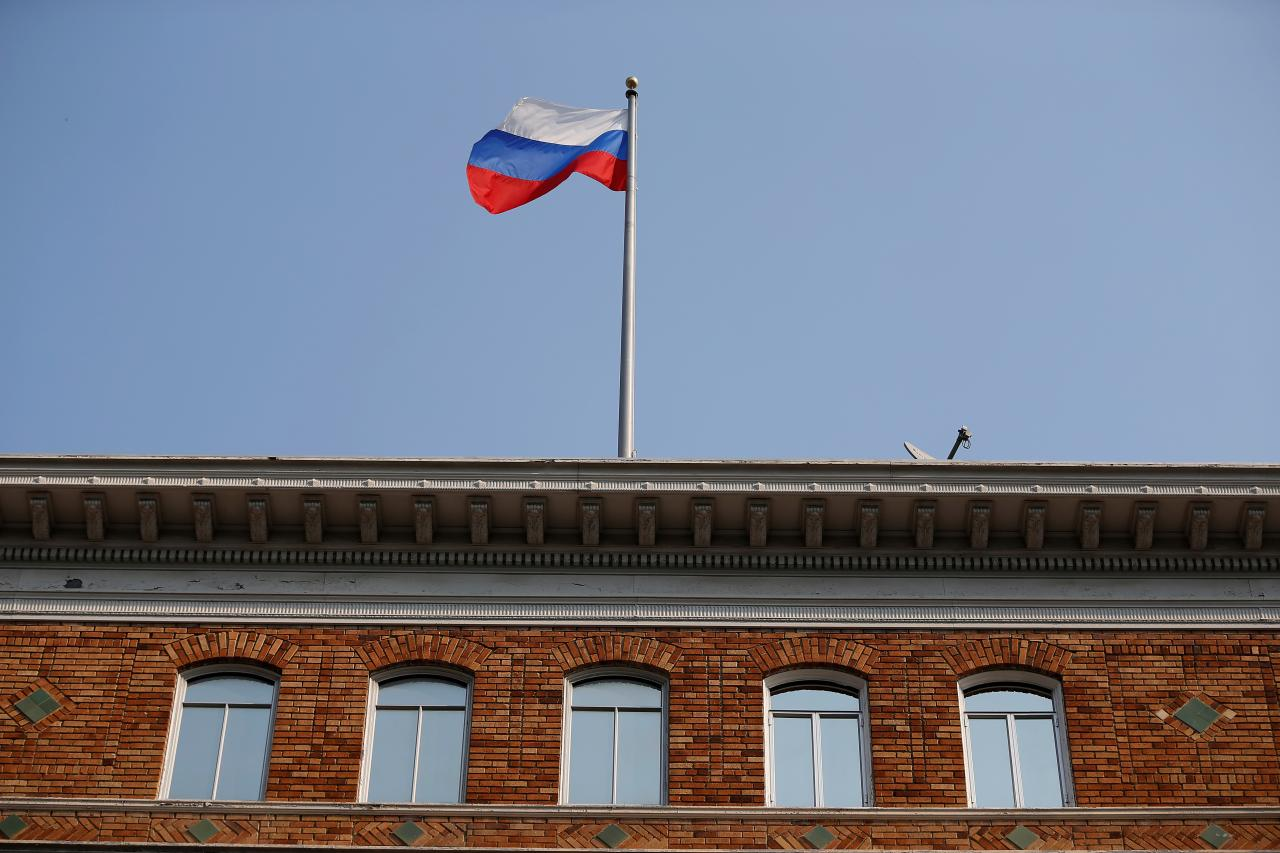 Image result for russia diplomat reuters