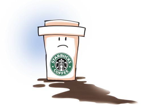 Starbucks' gesture a critically needed proclamation in today's America