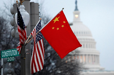 US considers tightening grip on China ties to Corporate America