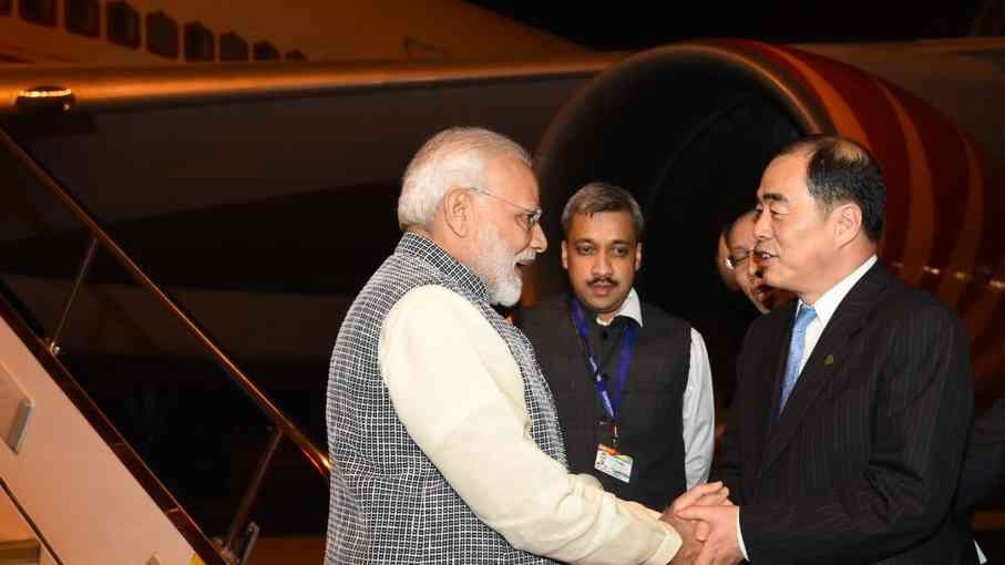 President Xi and PM Modi to discuss China-India ties at informal summit