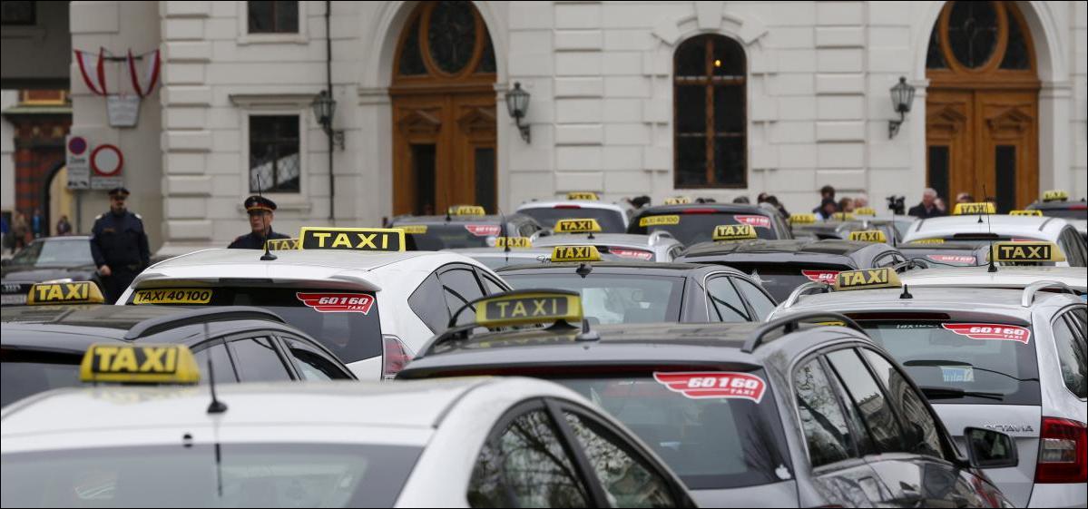 Uber suspending Vienna operations after court injunction