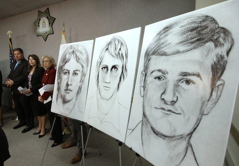 'Major announcement' planned on elusive serial killer