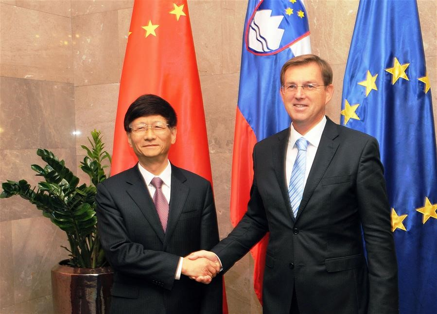 16+1 cooperation contributes to balanced, sustainable China-EU ties: envoy