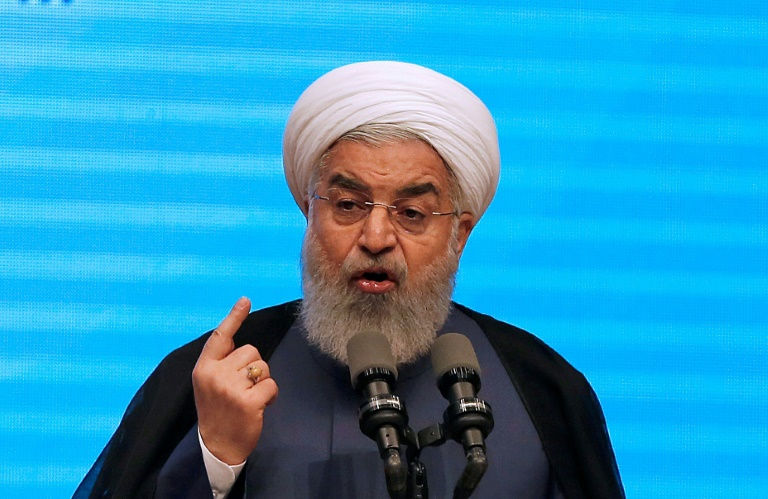 Iran rejects any new nuclear deal proposed by US, France