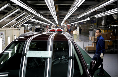 GM, South Korea in talks to raise investment plan from $2.8 billion