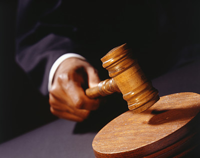 New notice defines lawyers' rights in court