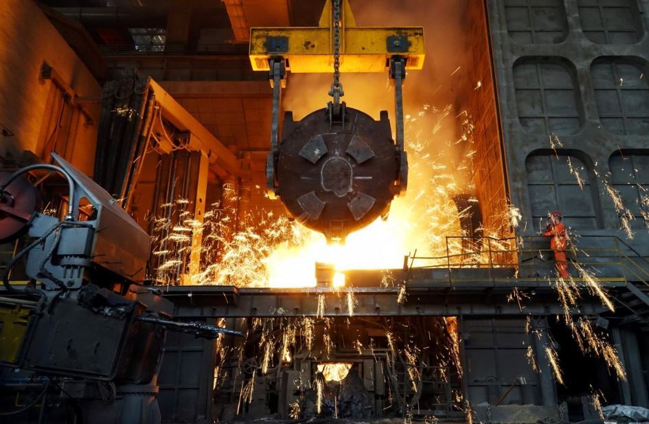 EU seeks to join WTO consultations requested by China on US steel tariffs
