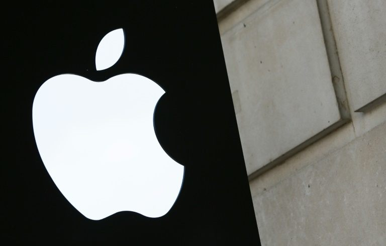 Apple, Ireland strike deal on 13-billion-euro tax payment