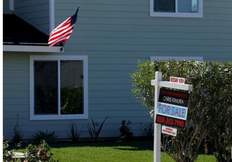 US existing home sales rise; inventory remains tight